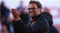 CĐV sốc nặng với đội hình của Liverpool trận gặp Stoke