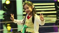 Ca nương 7 tuổi diễn 'Xúy Vân giả dại' khiến Trấn Thành 'ngả mũ'