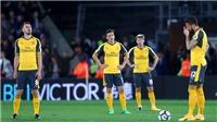 Bellerin bị fan Arsenal mắng thậm tệ: 'Cậu không xứng khoác chiếc áo đang mặc'