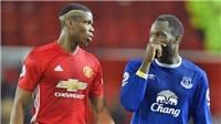 Fan Man United phấn khích với 'bạn cùng phòng' của Pogba
