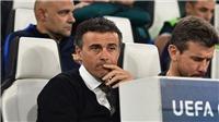 Luis Enrique: 'Nếu có phong độ tốt nhất, Barca có thể ghi 4 bàn vào lưới bất cứ đội nào'