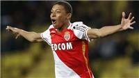 Sao trẻ Monaco lập kỷ lục ở Champions League khiến các đại gia châu Âu thèm muốn