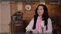 NSND Lan Hương chia sẻ kinh nghiệm 'Sống chung với mẹ chồng'