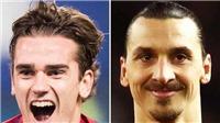 CẬP NHẬT sáng 15/4: M.U tham vọng sở hữu bộ ba khủng trên hàng công. Messi ra yêu sách cho Barca