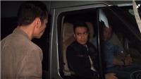 'Người phán xử': Tình huống đạo diễn 'gài bẫy' diễn viên đứng hình
