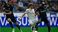 Ghi bàn ở phút 90+7, Milan buộc Inter chia điểm ở trận hòa siêu kịch tính