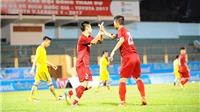 U20 Việt Nam được nhận tài trợ trước ngày đi Đức