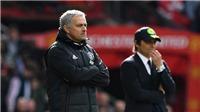 BÌNH LUẬN: Man United hạ Chelsea, Mourinho xứng đáng được... hả hê