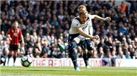 Cuộc đua vô địch Premier League: Chelsea đã thấy Tottenham ngay sau lưng rồi