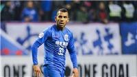 CẬP NHẬT tin tối 17/4: CĐV Trung Quốc nổi đóa với Tevez. Bale: 'Champions League dành riêng cho Real'