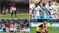 10 điều điên rồ khi nhìn vào bảng xếp hạng Premier League