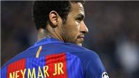 CẬP NHẬT tối 19/4: Neymar vẫn có thể đá 'Kinh điển'. Cầu thủ Bayern xông vào phòng lăng mạ trọng tài