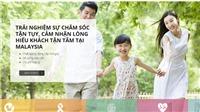 Hội đồng du lịch y tế Malaysia mở trang web tại Việt Nam