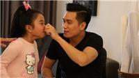 Vợ và con 'Người phán xử' tham gia sitcom 'Cư dân thông thái' của GS Xoay