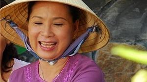 """NSƯT Kim Xuân """"rắc rối"""" chuyện làm dâu"""