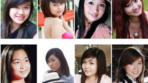 Đã xác định 20 gương mặt xuất sắc cho đêm CK iMiss Thăng Long 2010