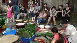 """Ăn Tết """"tập thể"""" tại Việt Phủ"""
