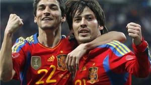 Tây Ban Nha - Colombia 1-0:  Sức nặng của ngôi sao trên áo