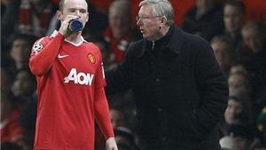 M.U vượt qua Marseille: Cái lý của Alex Ferguson