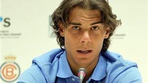 """Nadal: """"Djokovic không làm tôi lo ngại"""""""