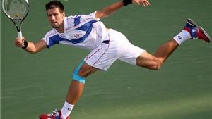 """Djokovic: """"Tôi đang trải qua 5 tháng hoàn hảo trong sự nghiệp"""""""