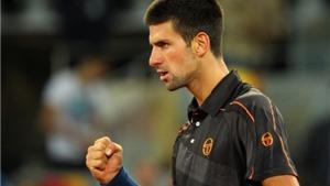 """Djokovic: """"Tôi muốn trở thành số 1 thế giới"""""""
