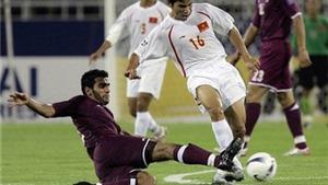 Nhận diện ĐT Qatar
