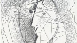 Tranh của Picasso bị đánh cắp từ phòng trưng bày