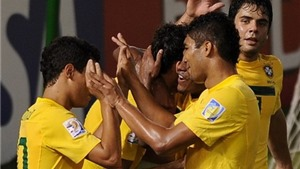 Argentina, Brazil, Ai Cập rộng cửa