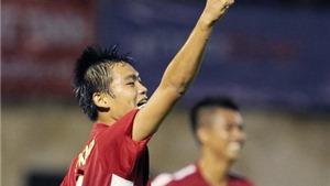 Giải bóng đá U21 quốc tế báo Thanh Niên 2011: Chọn đội mà chơi