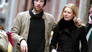 """""""Gwyneth Paltrow là mối quan hệ nghiêm túc duy nhất của tôi"""""""