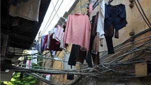 """Chủ tịch Hà Nội: """"Cải tạo chung cư cũ như húc vào tường"""""""