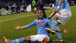 Đêm nay Napoli - Juve: Nỗi lo trước giờ G