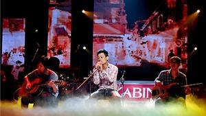 CK Bài hát Việt 2011: Thái Trinh là một phát hiện?