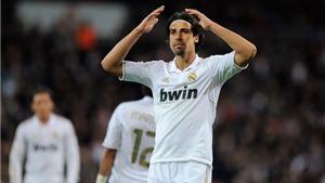 """Cazorla """"đánh cắp"""" chiến thắng của Real Madrid"""