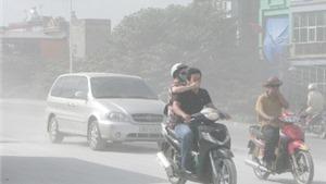 Hà Nội ô nhiễm nhất Đông Nam Á