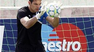 """Vì """"yêu"""" Barca, thủ thành APOEL quyết loại Real Madrid"""