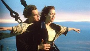 """James Cameron """"trục vớt"""" Titanic với bản phim 3D"""