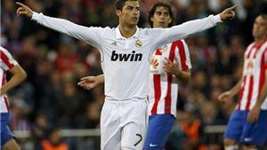 """Ronaldo: """"Từ thất bại không có trong từ điển của tôi"""""""