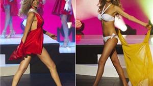 Thí sinh chuyển giới nổi bật tại Miss Universe Canada