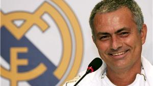 Real Madrid: Kỉ nguyên Mourinho giờ mới chính thức bắt đầu
