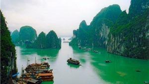 Công bố các kỷ lục Việt Nam về biển đảo