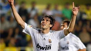 Kaka cầu xin Mourinho để được trở lại Milan
