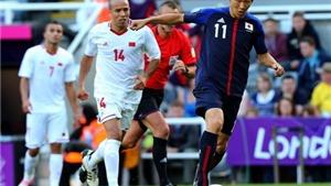 Bóng đá Olympic London: Ai sẽ theo chân Brazil, Nhật Bản vào tứ kết?