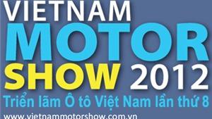 Vietnam Motor Show 2012: Hàng loạt mẫu xe mới chuẩn bị ra mắt