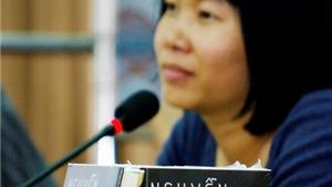 Nhà văn Nguyễn Ngọc Tư: Cả kiếp này viết văn rồi