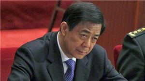 Bạc Hy Lai bị cách chức đại biểu Quốc hội