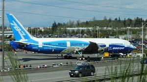 Mỹ và Nhật Bản tạm ngừng sử dụng Boeing 787 Dreamliner