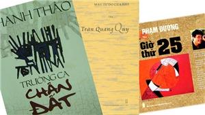 Giải thưởng Hội Nhà văn 2012: Sẽ tổ chức họp báo công khai thông tin