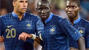 Người hùng 19 tuổi của Real xin rút lui khỏi ĐT Pháp